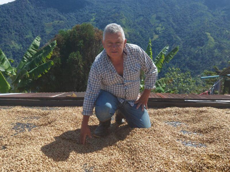 el camino del jaguar un cafe que cuida sus pasos ruben zabala1