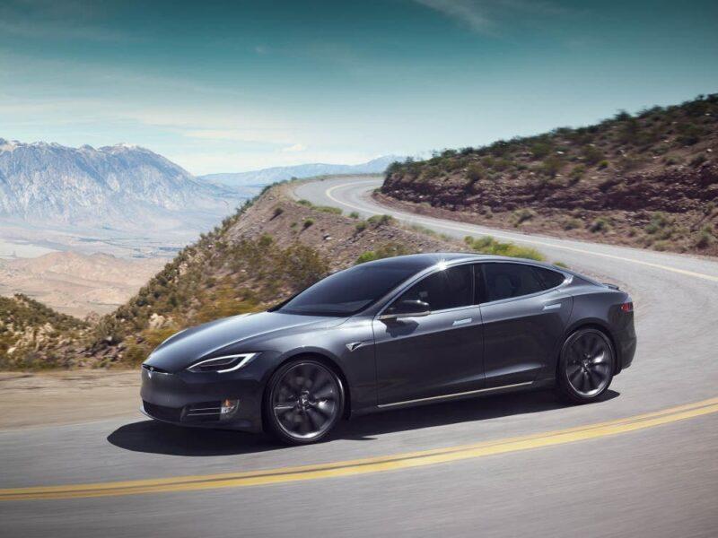 el tesla model s confirma mas de 650 km de autonomia en nuevo test 2020112309165055283