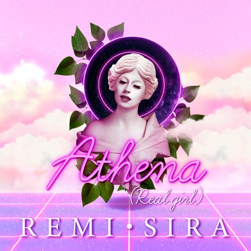 escucha a remi sira con athena caratula athena1 peq