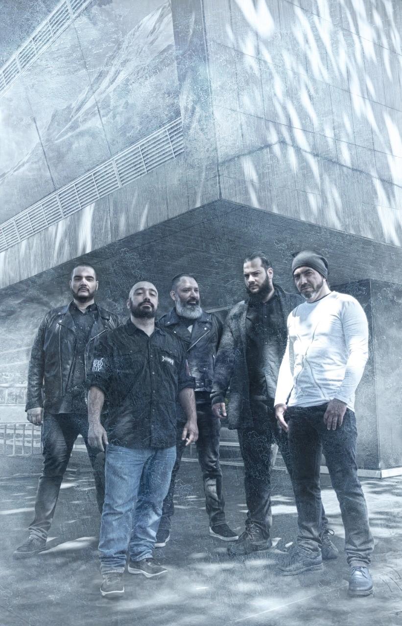 la banda colombiana antartica lanza detras de ti antartica 5