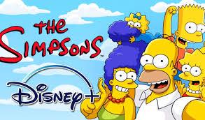por que no estan todas las temporadas de los simpsons en disney descarga 20