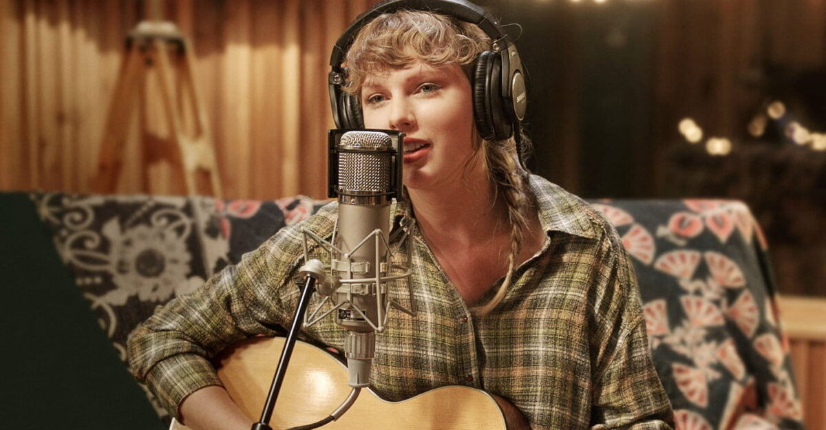 taylor swift taylor swift folklore the long pond studio sessions