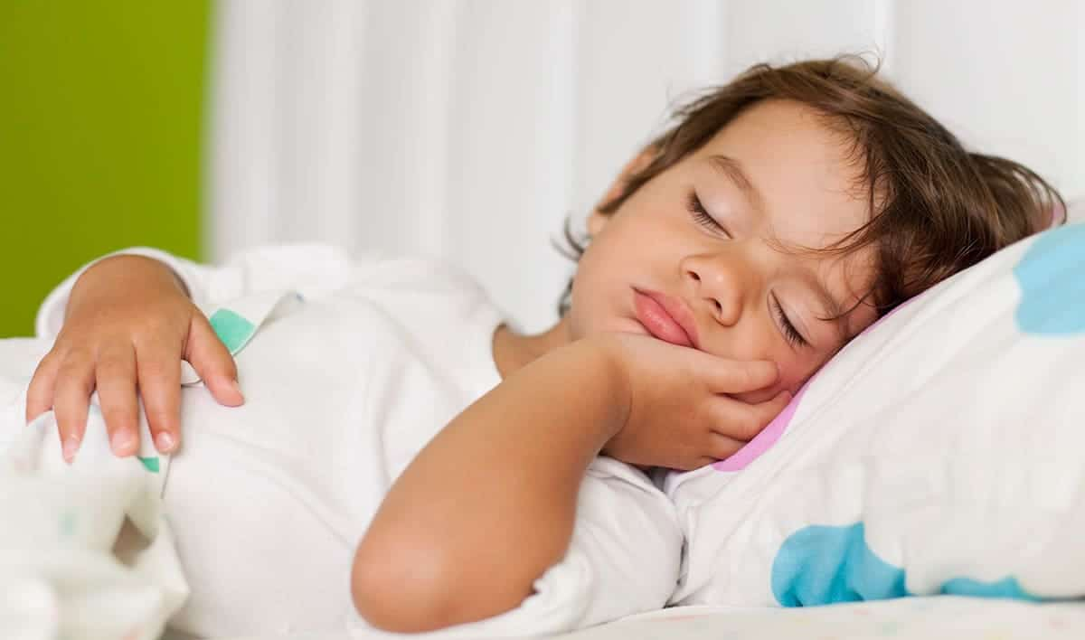 consejos para mejorar la calidad del sueno de los bebes fases sueno ninos