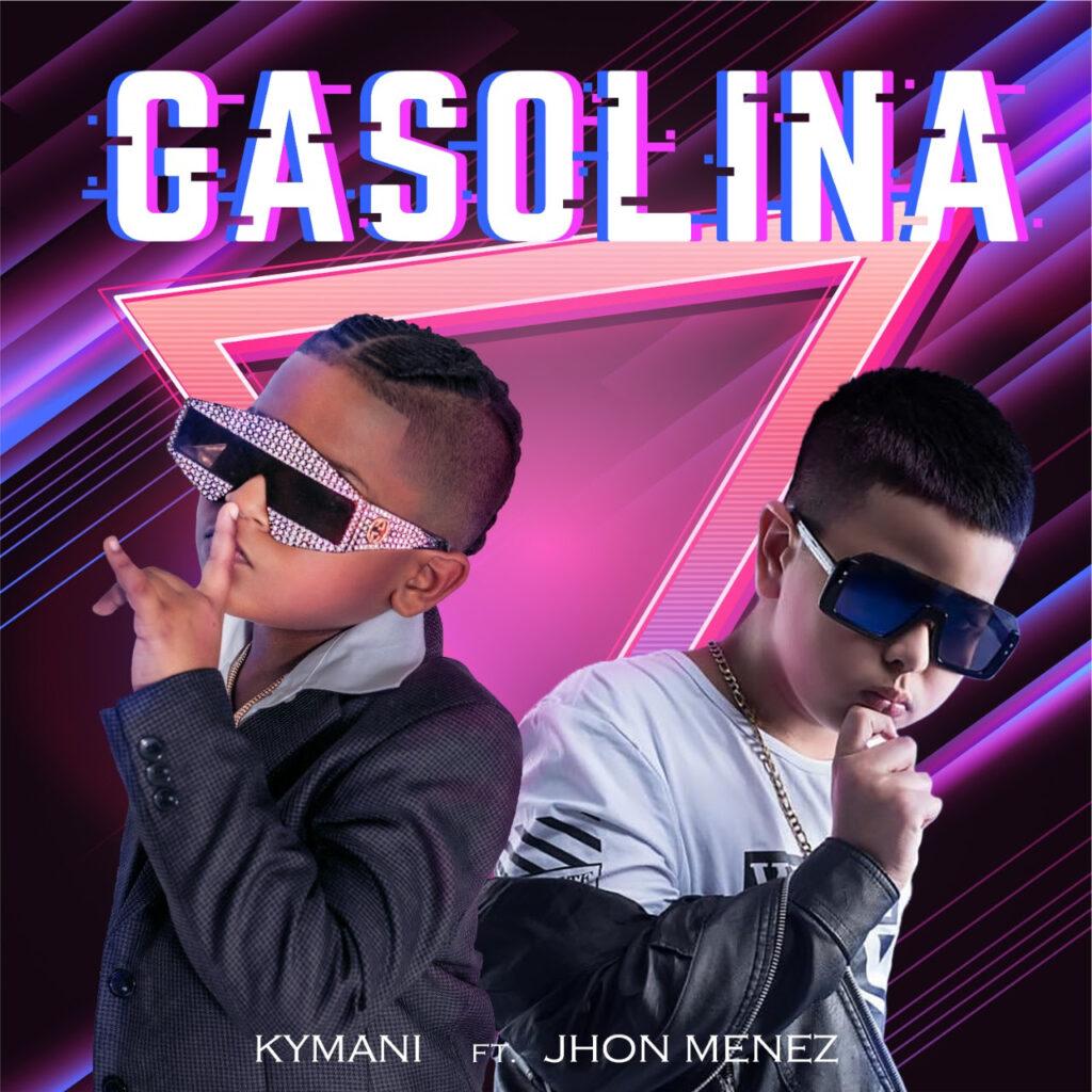 kimany florez presenta su mas reciente sencillo internacional gasolina en ft jhon menez unnamed