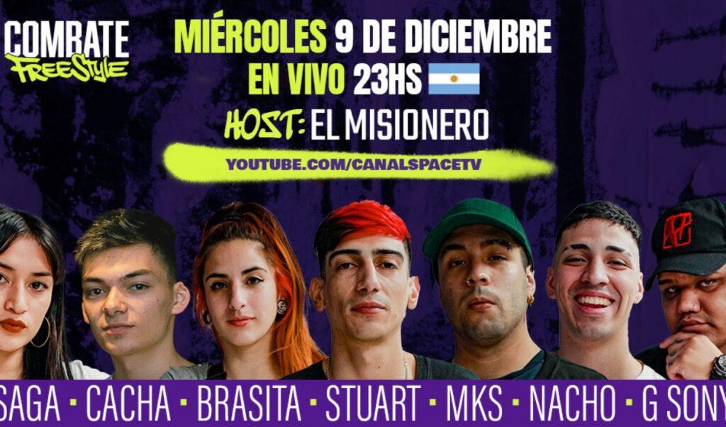 La lucha libre argentina viene de vecinos al espacio xmdhiljv6zcvdeoyz4h7owucqu