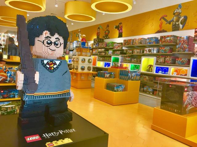 nueva tienda certificada de lego abrio sus puertas en el centro comercial unicentro photo tienda lego 1