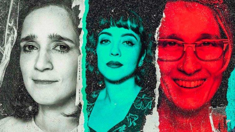 rompan todo netflix estrena serie sobre el rock latinoamericano rompan todo