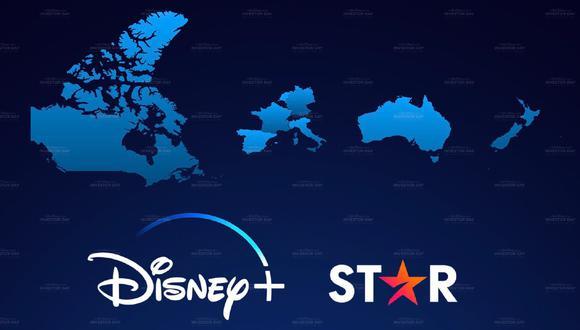 star plus la nueva plataforma de straming que llegara en