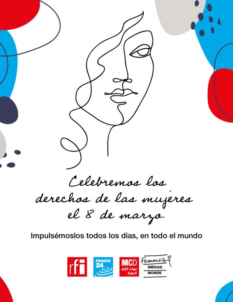 a favor de los derechos de las mujeres france 24 conmemora el dia internacional de la mujer imagen dia de la mujer2