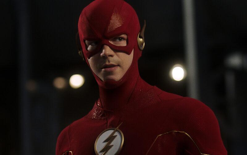 cuatro cosas que no sabias de the flash the flash