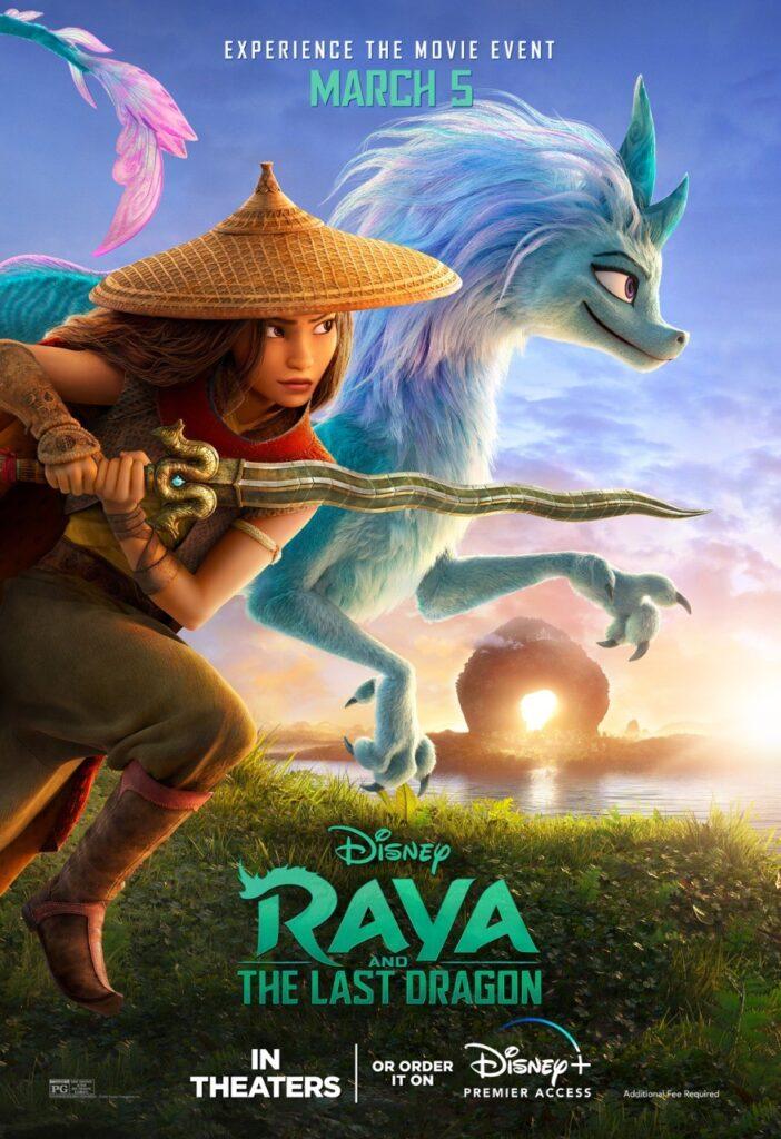 escucha la banda sonora en espanol de raya y el ultimo dragon original 1611760243 afiche raya