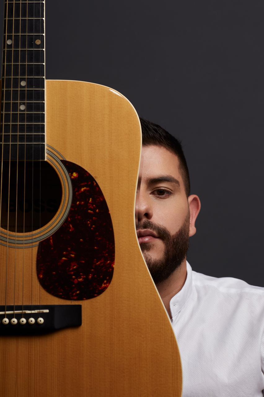 johan arboleda la revelacion de la musica popular en colombia lanza a que volviste johan arboleda 7