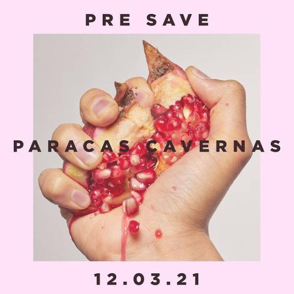 la la presenta paracas cavernas segundo sencillo de su album mito lala paracas cavernas 2021 03 08