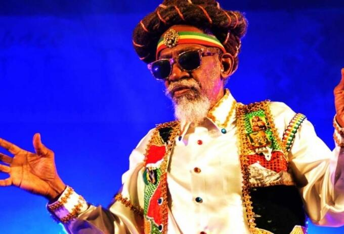 muere bunny wailer leyenda del reggae y el ultimo de los fundadores de the wailers bunny wailer 0