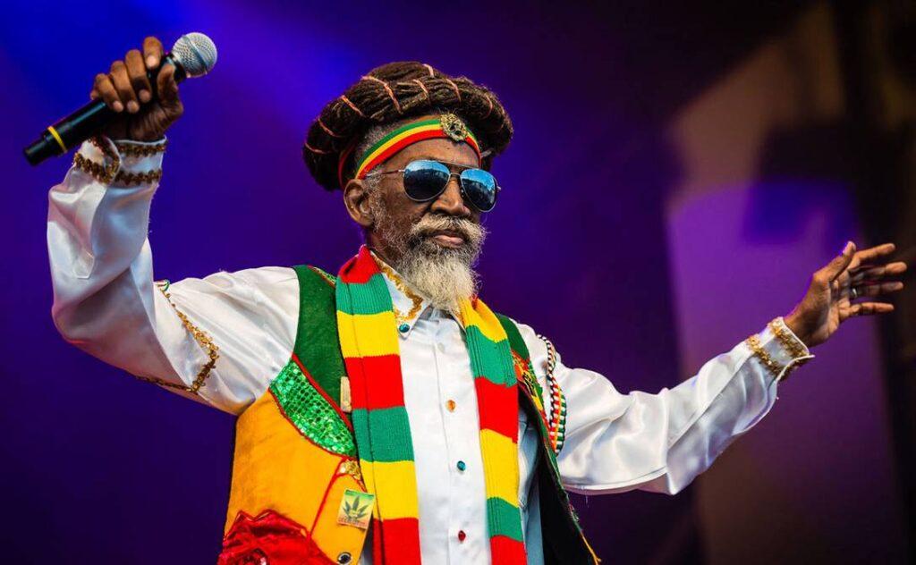 muere bunny wailer leyenda del reggae y el ultimo de los fundadores de the wailers pjxlyc33p5gmpazfjc6qd2i7rq