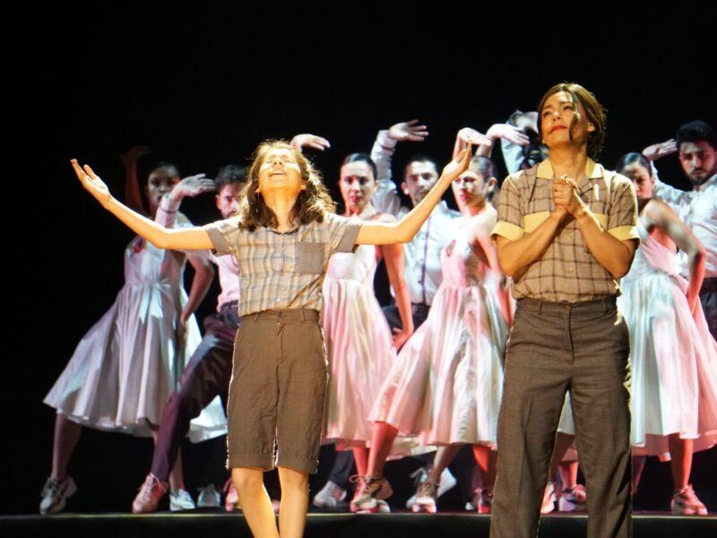 ultimas funciones chavela por siempre vargas el musical que celebra la vida a traves del teatro javier avila 1