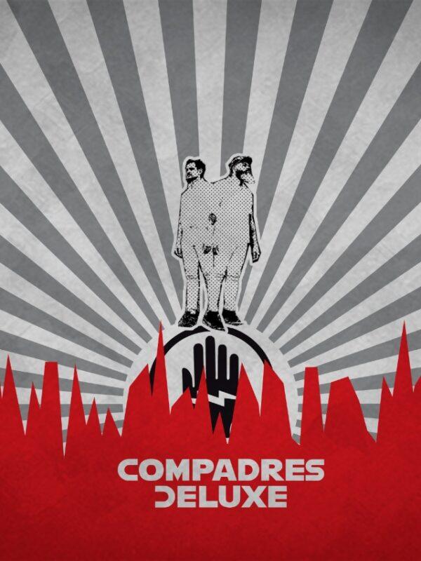 el duo colombiano compadres deluxe debuta con salir compadres deluxe 4