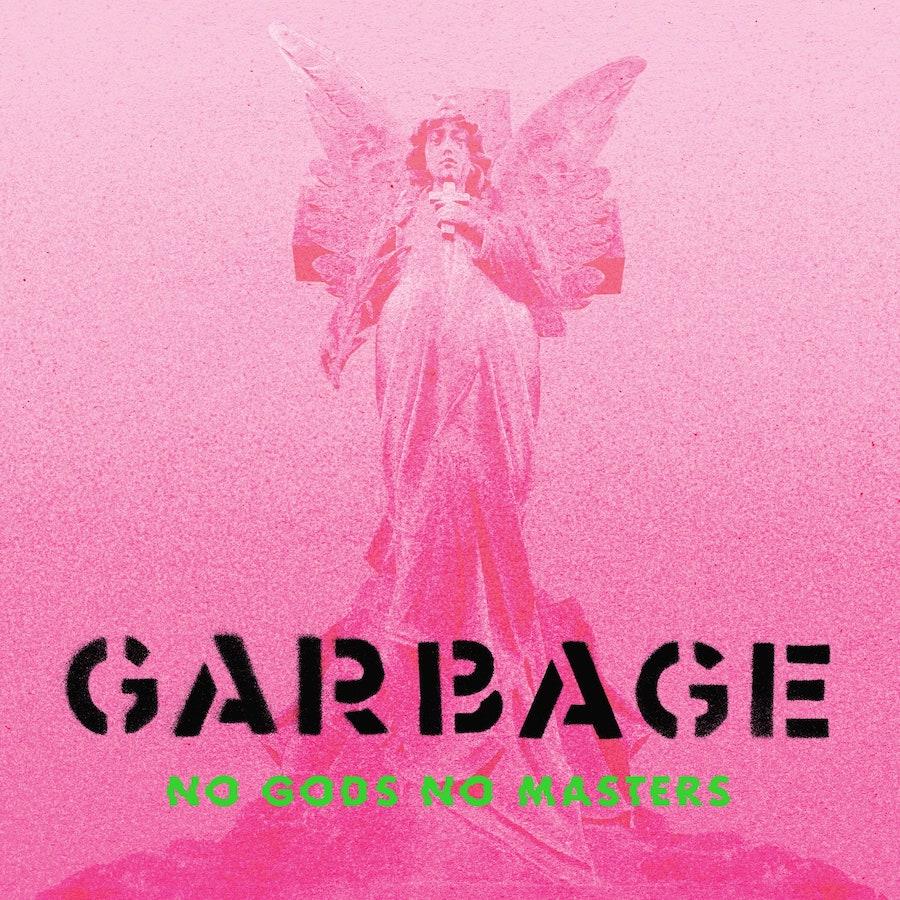 garbage anuncia nuevo album no gods no masters album