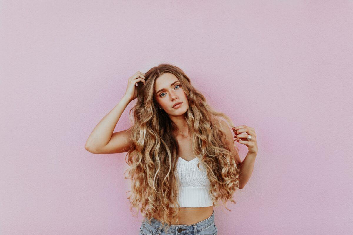 hacia un ritual de belleza sostenible para el planeta y para ti all things hair all thinsg hair pelo