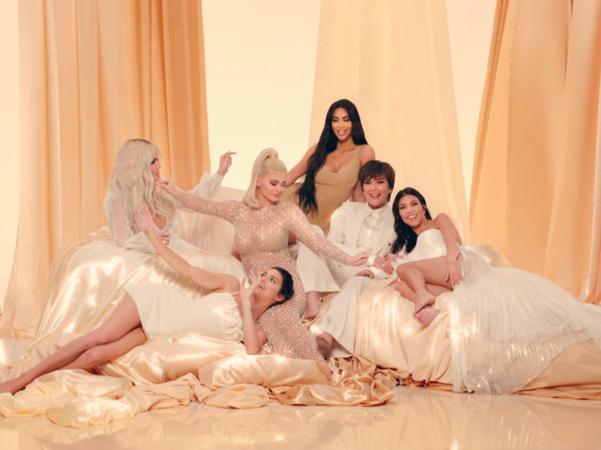 keeping up with the kardashians estrena su ultima temporada kuwtk