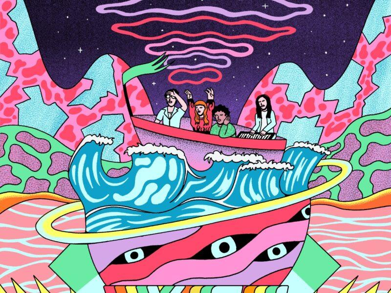 neema presenta su album debut yei neema 3