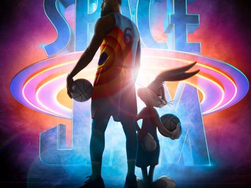 space jam a new legacy impresionante primer trailer genero nostalgia y se hizo viral 16174648624306