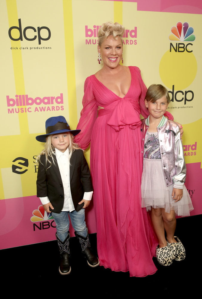 billboard music awards ganadores y lo mas destacado de su alfombra roja nup 194223 0017 lowres