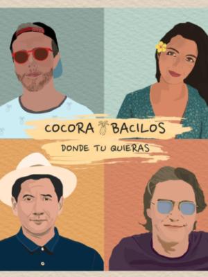cocora music y bacilos presentan su nuevo sencillo donde tu quieras screenshot 7