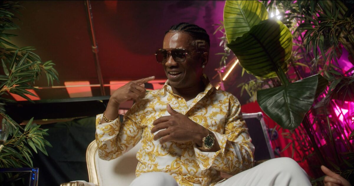 jeremy king lanza el video de trema jeremy king 5