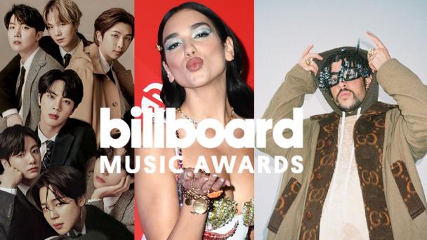 los billboard music awards llegan a tnt y la colombiana heisel mora sera parte f608x342 4034 33757 0