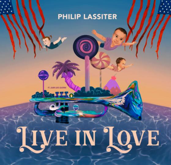philip lassiterjosje y juan luis guerra se unen para presentarnos live in love screenshot 2