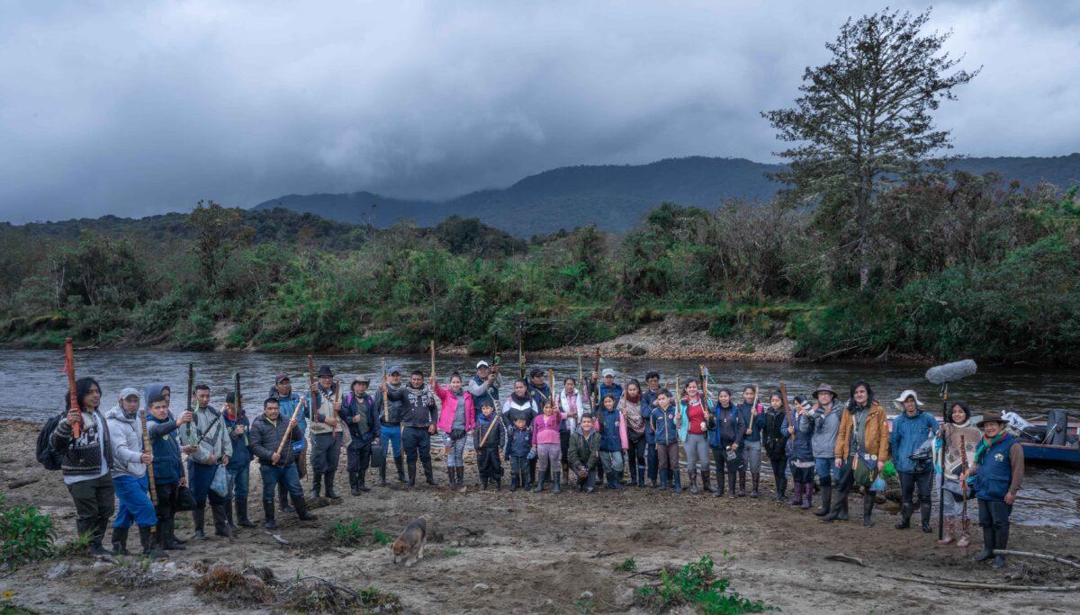 un documental hecho por indigenas el buen vivir foto 1 31