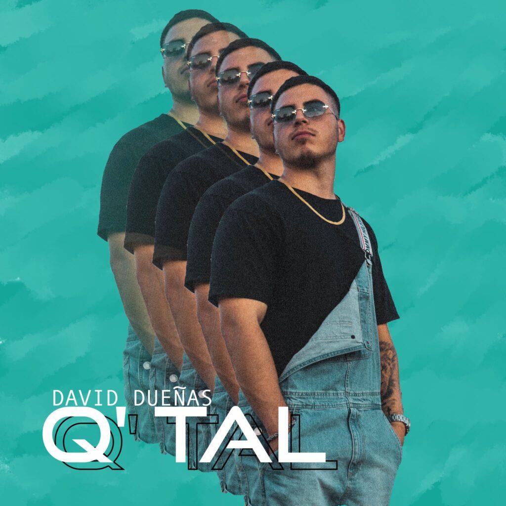 el cantante colombiano david duenas presenta q tal david duenas 1