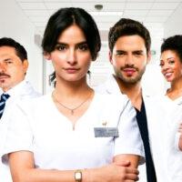 enfermeras da un gran salto internacional de la mano de telemundo elenco enfermeras seccion mas claro imposible superlike rcn