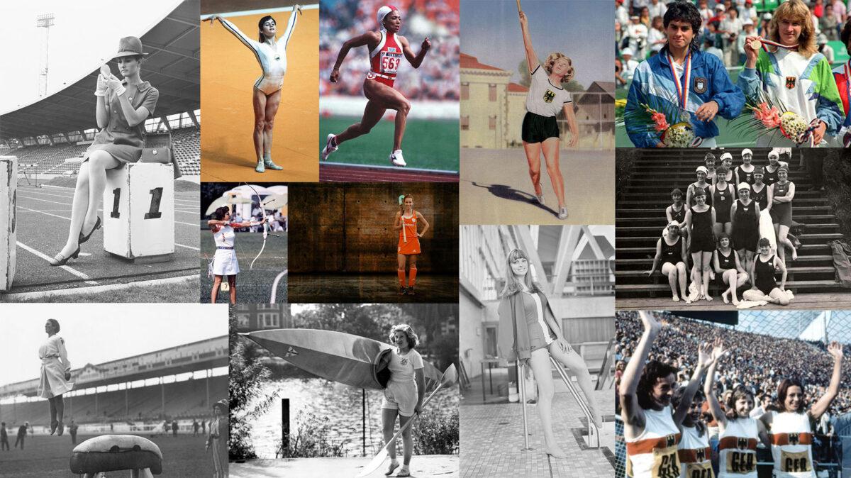los juegos olimpicos han comenzado con un mensaje de igualdad de genero y justicia racial olimpiadas collage 1920 1