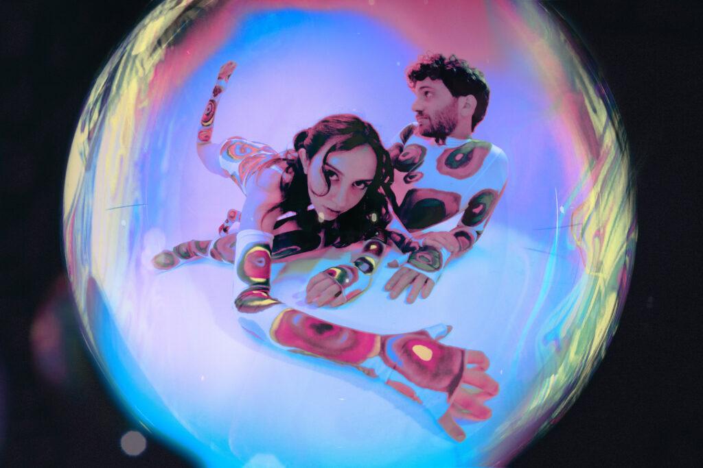 magdalena bay anuncia su album debut mercurial world unnamed 4