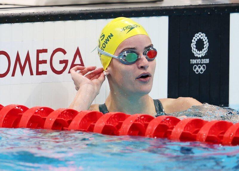 tres records olimpicos en seis minutos kaylee mckeown w862