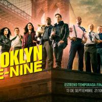 brooklyn nine nine estrena su ultima temporada en warner channel warner b99 ka h latam