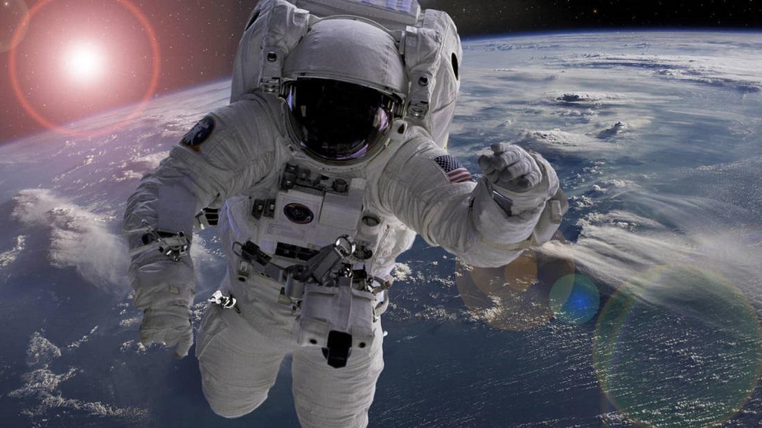 el reto la primera pelicula filmada en el espacio espacio