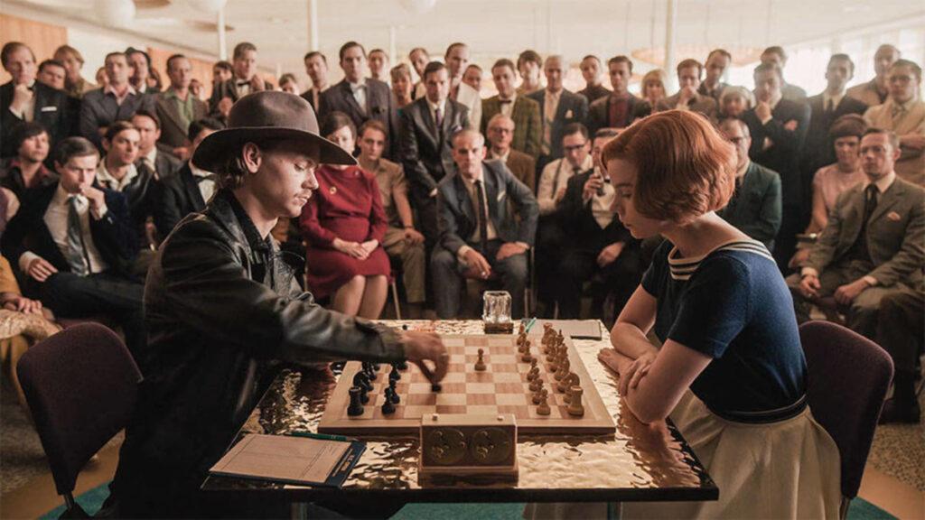 gambito de dama tendra segunda temporada gambito de dama netflix analizada por un gran maestro internacional de ajedrez parecen profesionales 1200x675 1
