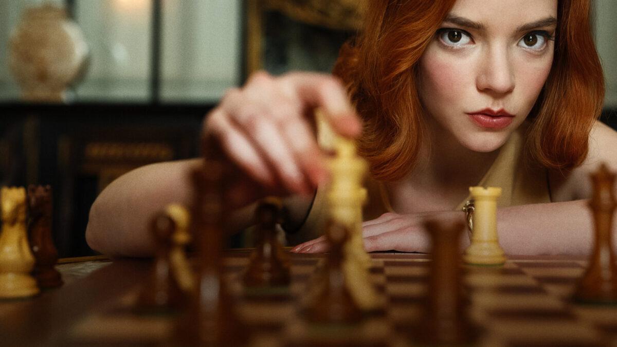 gambito de dama tendra segunda temporada queens gambit serie netflix