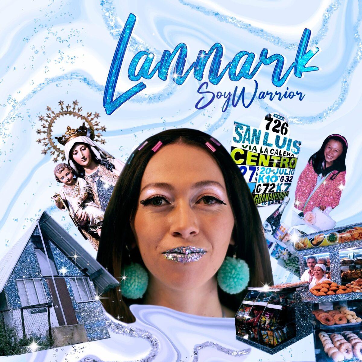 lannark lanza soy warrior lannark 3