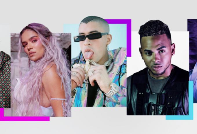 los premios billboard de la musica latina llegaran en septiembre premios billboard latinos 1 0