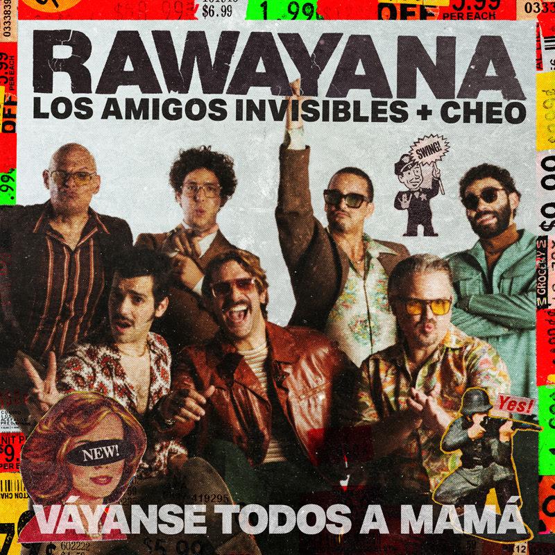 rawayana estrena nuevo video vayanse todos a mama unnamed 39
