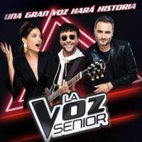 gran estreno la voz senior por primera vez en colombia con adultos mayores de 60 anos la voz senior 1