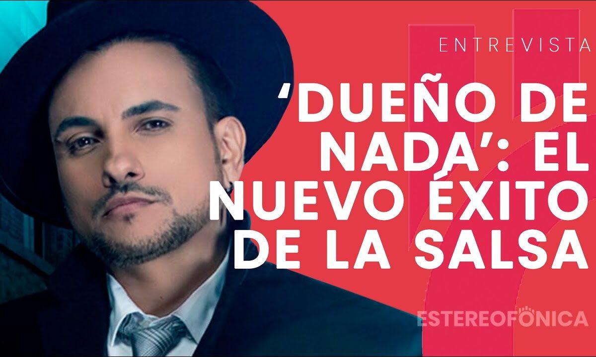 dueno de nada el mas reciente hit musical de nacho acero maxresdefault 1