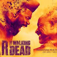 fear the walking dead estrena su septima temporada fear the walking dead 7t key art