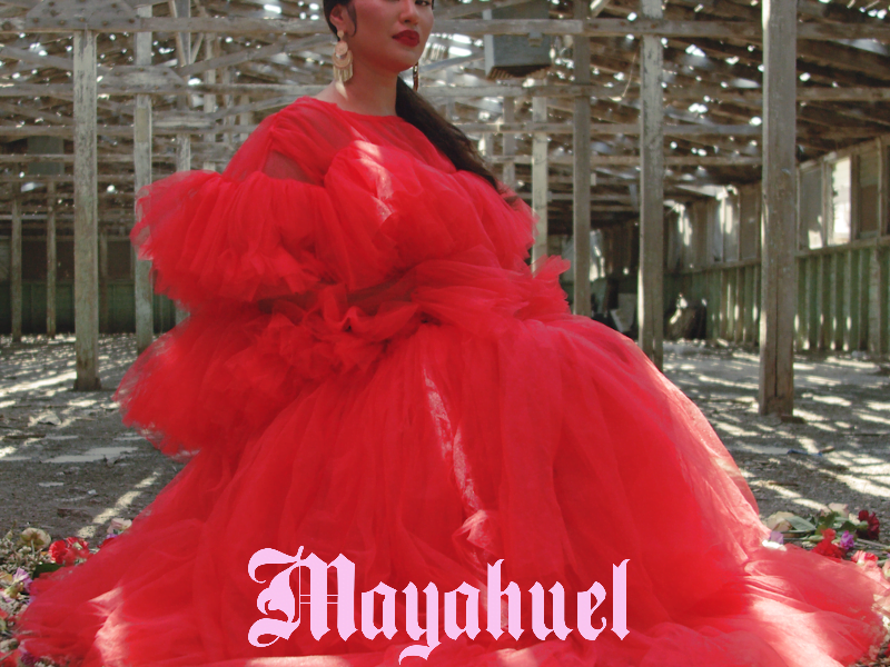 flores la cantante indigena de rb lanza nuevo sencillo y video mayahuel unnamed 6