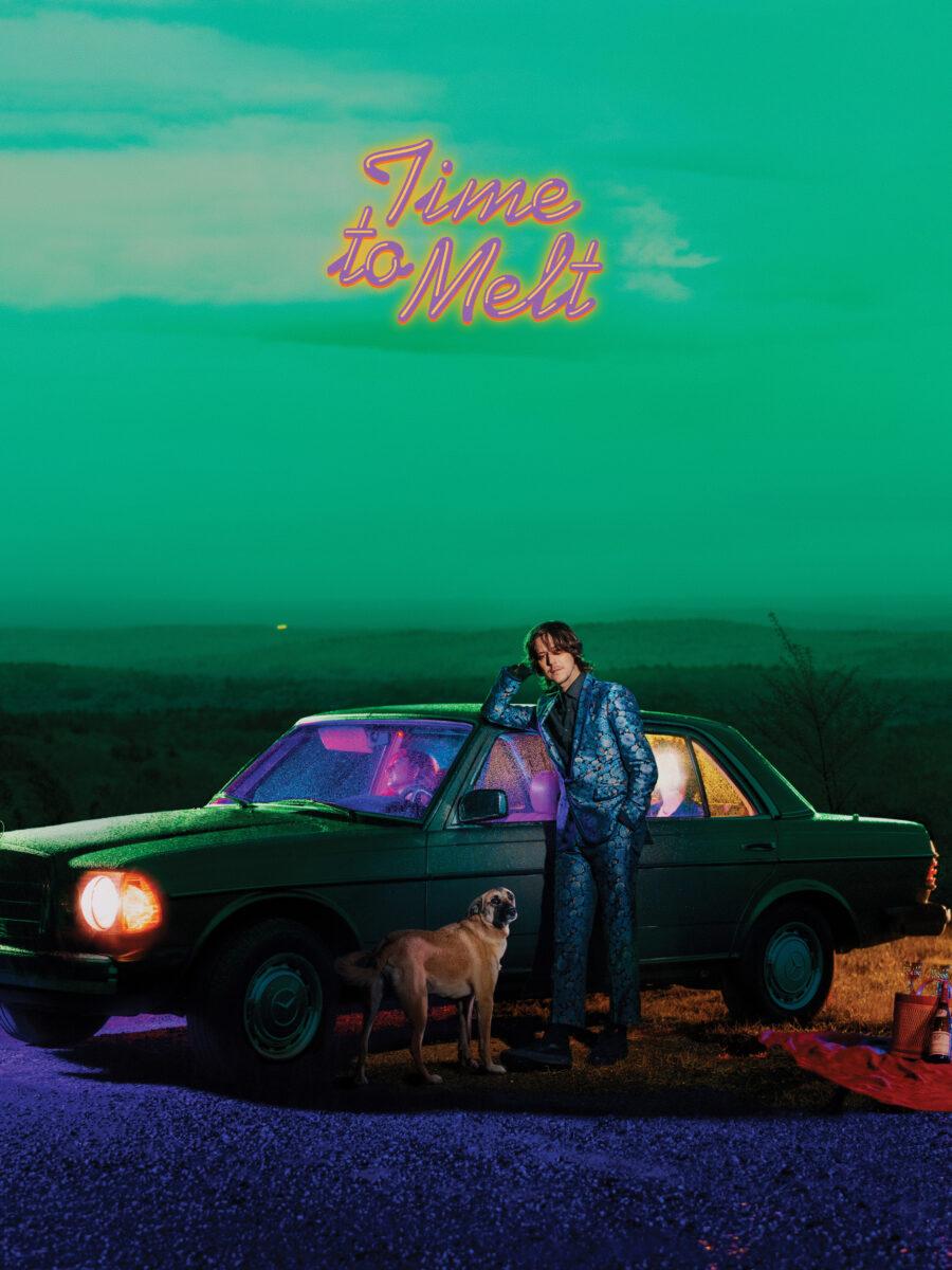 sam evian estrena never know ultimo sencillo de su proximo album time to melt unnamed 24